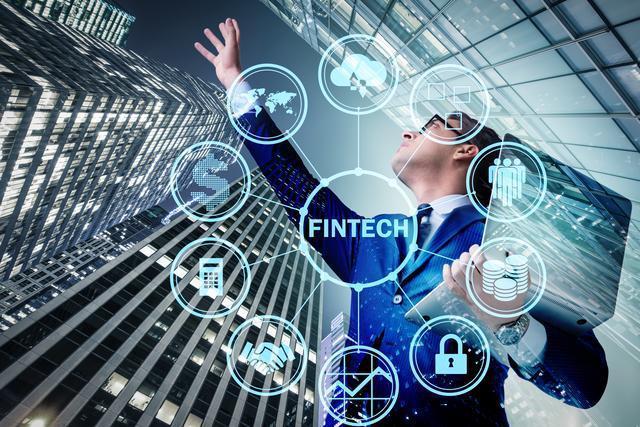 金融科技出现三个新趋势,五个创新方向